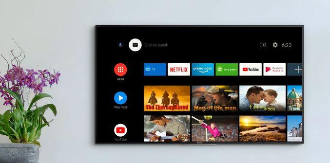 گوگل در دوسال آینده اندروید تی وی را به بازار عرضه می کند
