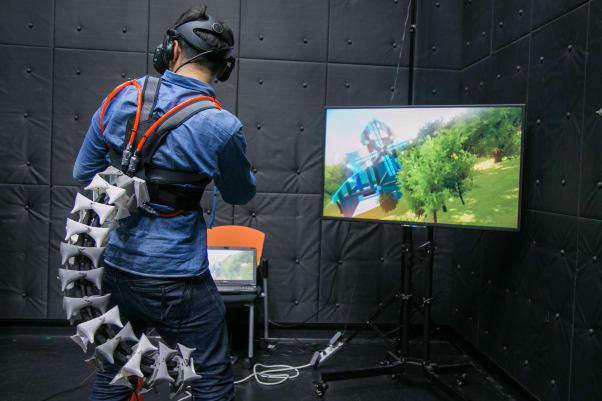 ساخت دم رباتیک توسط ژاپنی ها