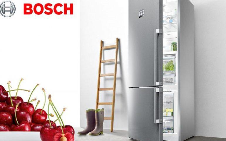 لوازم خانگی هوشمند بوش (bosch)