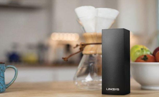 امنیت خانه با اپلیکیشن Linksys