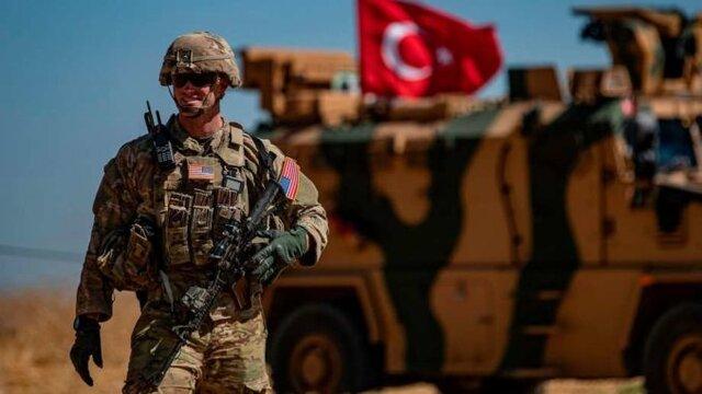 سومین روز حمله ترکیه به شمال سوریه
