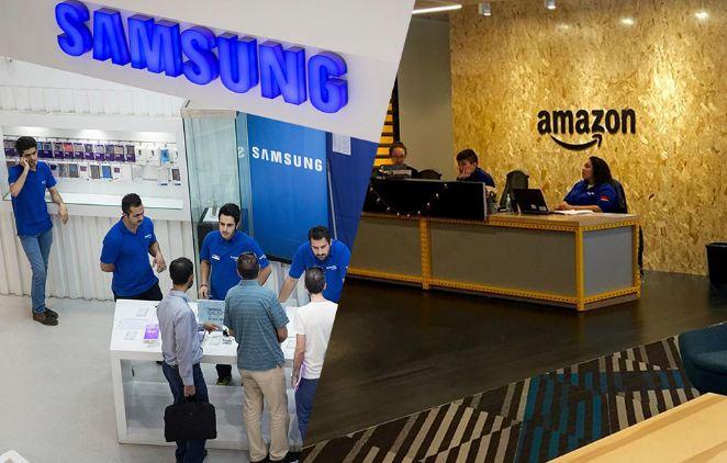 قابل اعتمادترین شرکت های فناوری جهان