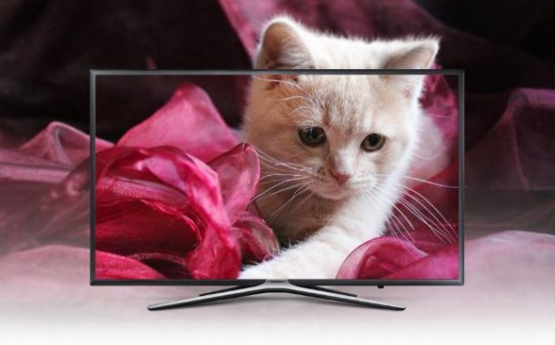 بررسی تلویزیون سامسونگ / با کیفیت و قیمت مناسب
