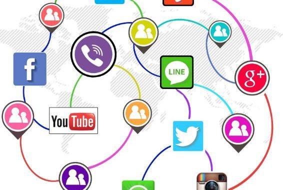 آمار استفاده از اینترنت در ایران