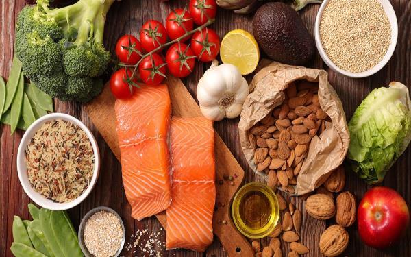 پیشگیری از گرفتگی عروق خونی با مصرف مواد غذایی