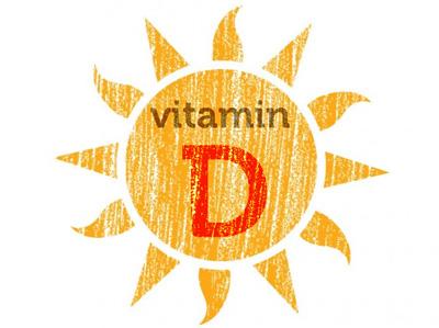 ضرورت ویتامین D در بدن انسان