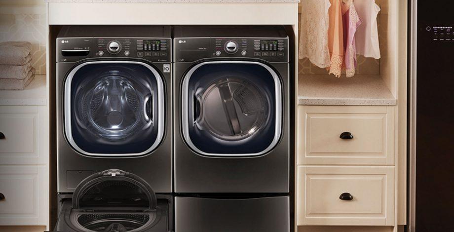 ماشین لباسشویی های پر طرفدار ال جی در آمریکا