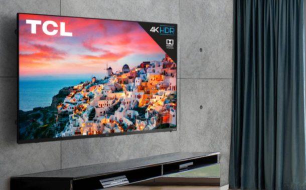 تلویزیون های تی سی ال با فناوری miniLED