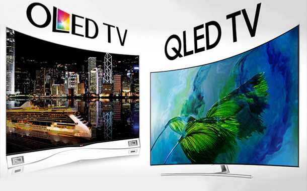 فناوری OLED بهتر است یا QLED؟