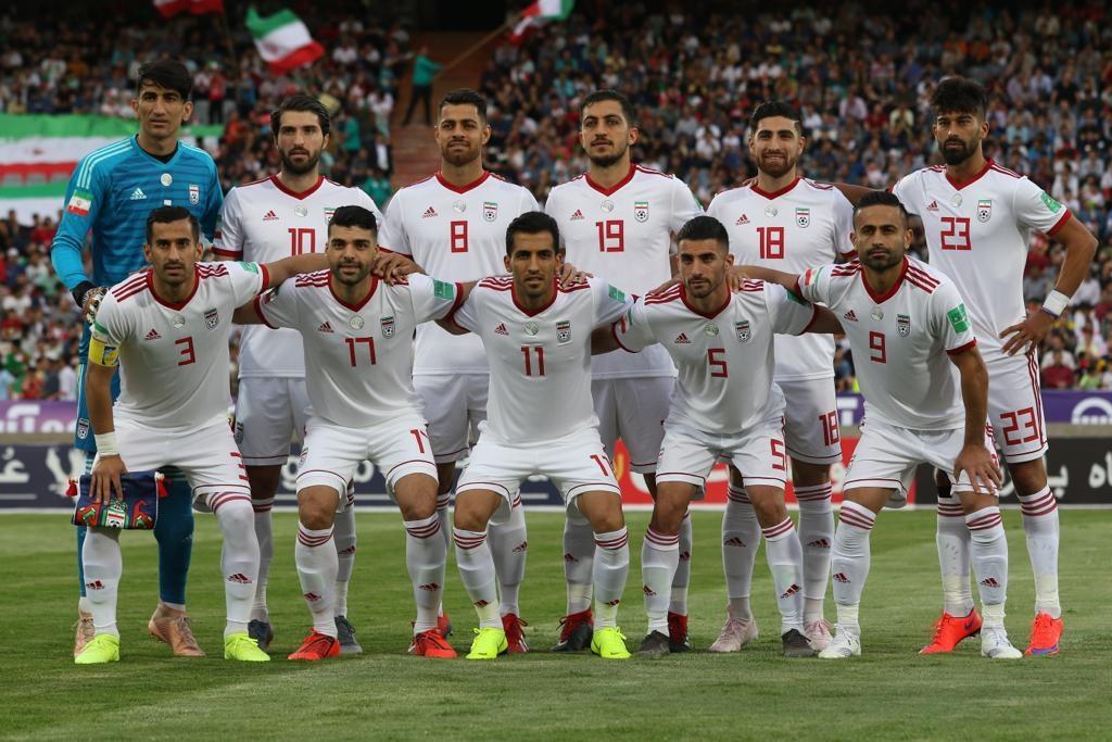 اردن؛ میزبان بازی ایران و عراق شد