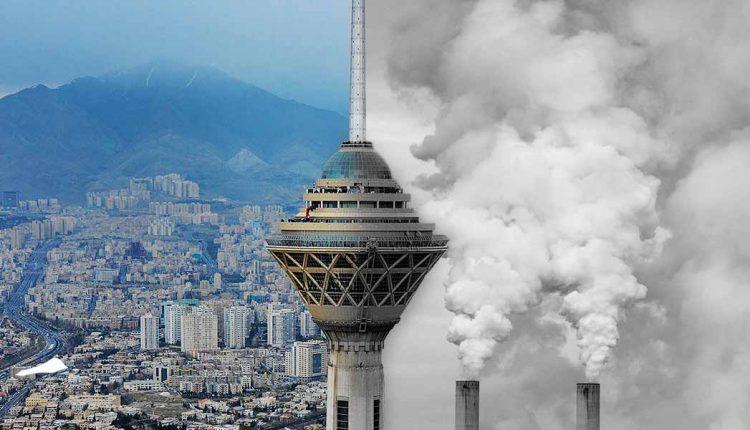 آلودگی هوا رفتنی است!
