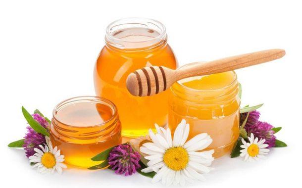 درمان امراض مختلف با عسل!