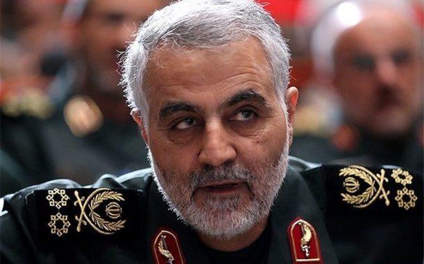 سردار سلیمانی نامیرای ایرانی