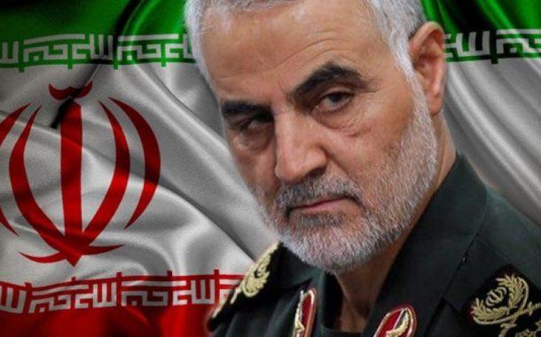 سردار سلیمانی ؛ اینستاگرام تاب سوگ ملت ایران را نداشت!