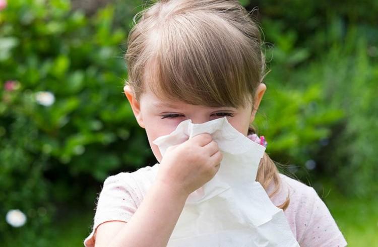 آلرژی بهاری و حساسیت های ناشی از آن