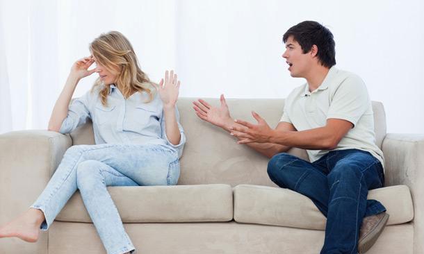 اختلاف خانوادگی و افزایش آن در زمان بروز کرونا ویروس!