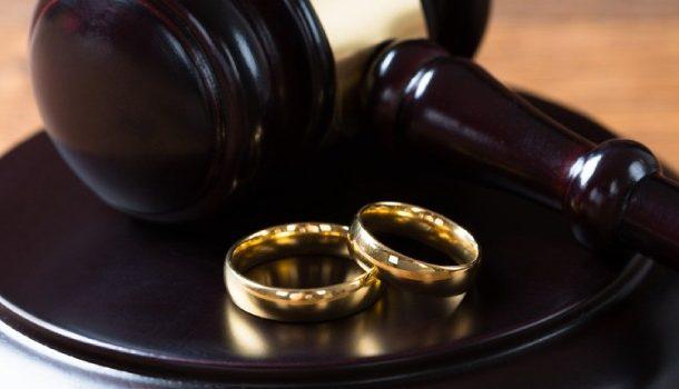 طلاق و چگونگی تقسیم اموال زوجین
