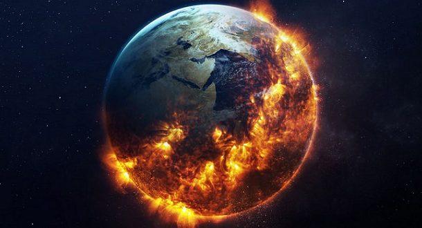 زمین در سال 2020 گرمتر می شود!