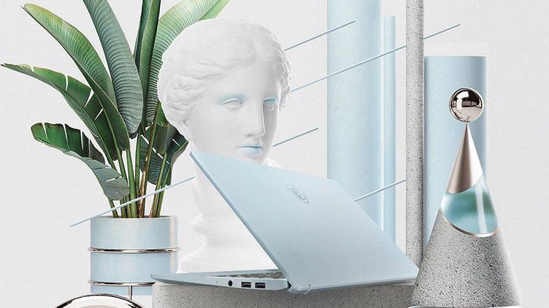 جدیدترین لپ تاپ باپردازندههای اینتل و AMD رونمایی شد!