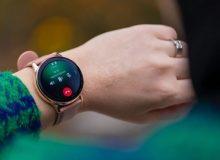 قابلیت ثبت ECG و فشار خون به ساعت های گلکسی واچ اضافه شد