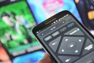 چگونه گوشی خود را به کنترل تبدیل کنیم؟