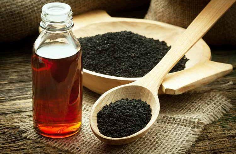 خواص ترکیب سیاه دانه با عسل