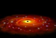 مشهورترین سیاهچاله جهان عظیم تر از تصورات پیشین است