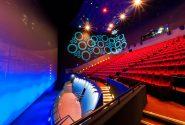سینمای کدام استانها باز است؟