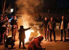 به مناسب اخرین چهارشنبه سال – آیین چهارشنبه سوری