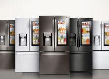 ارزان ترین یخچال های ساید بای ساید در بازار