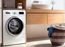 معرفی بهترین مدل های ماشین لباسشویی بوش (شماره2)