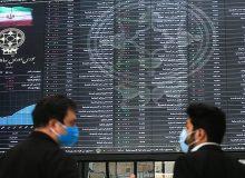 روند بازار بورس در 1 اردیبهشت