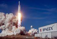 اسپیس ایکس ۵ فضانورد به ایستگاه فضایی میفرستد!