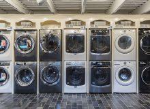 پرفروشترین ماشین لباسشوییهای موجود در بازار لوازم خانگی