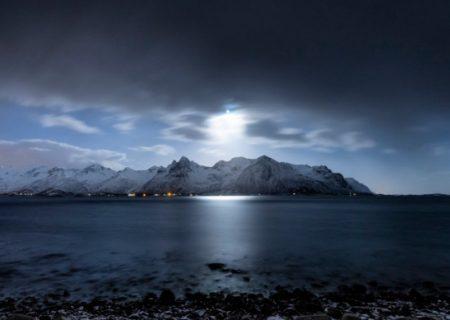 افزایش 3 برابری صاعقه در قطب شمال به دلیل گرمایش زمین