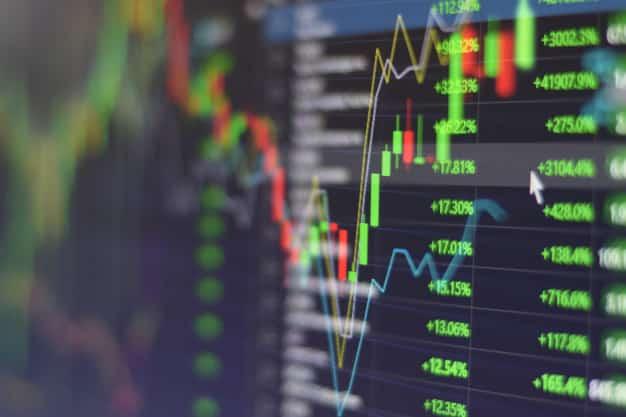 روند بازار بورس