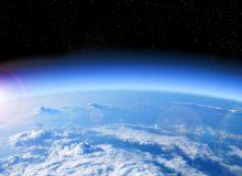جو زمین چگونه به این شکل در آمد؟