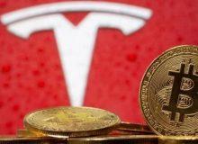 ایلان ماسک با یک توییت باعث کاهش شدید قیمت بیت کوین شد