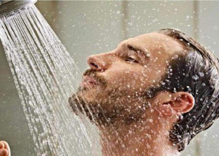 فواید شگفتانگیز دوش آب سرد!