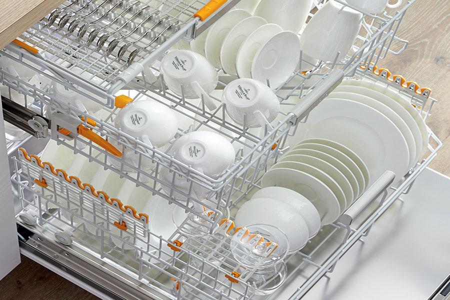 نگهداری بهتر ماشین ظرفشویی نیاز به دانستن چه نکاتی دارد